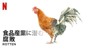 食品産業に潜む腐敗